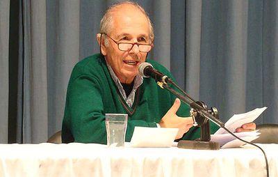 DAIA procesa a Aznarez, periodista propalestino en Argentina